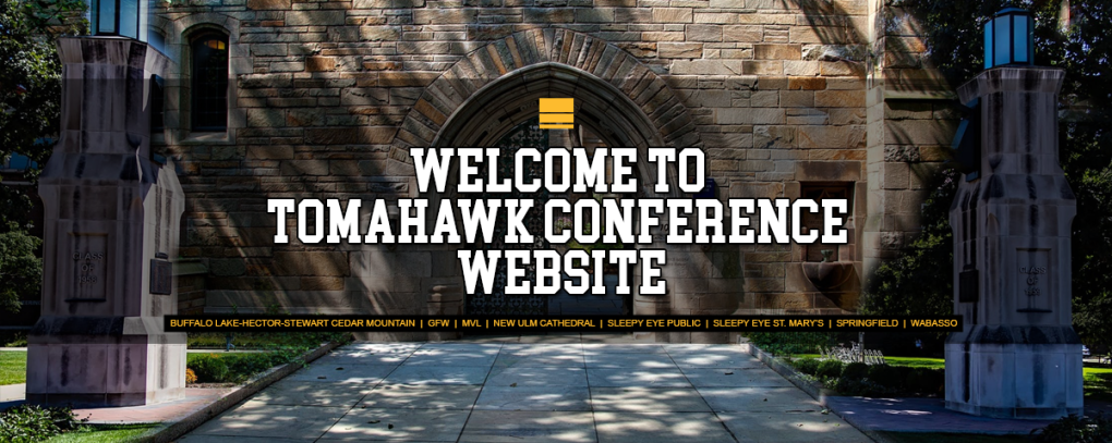 Tomahawk Conference